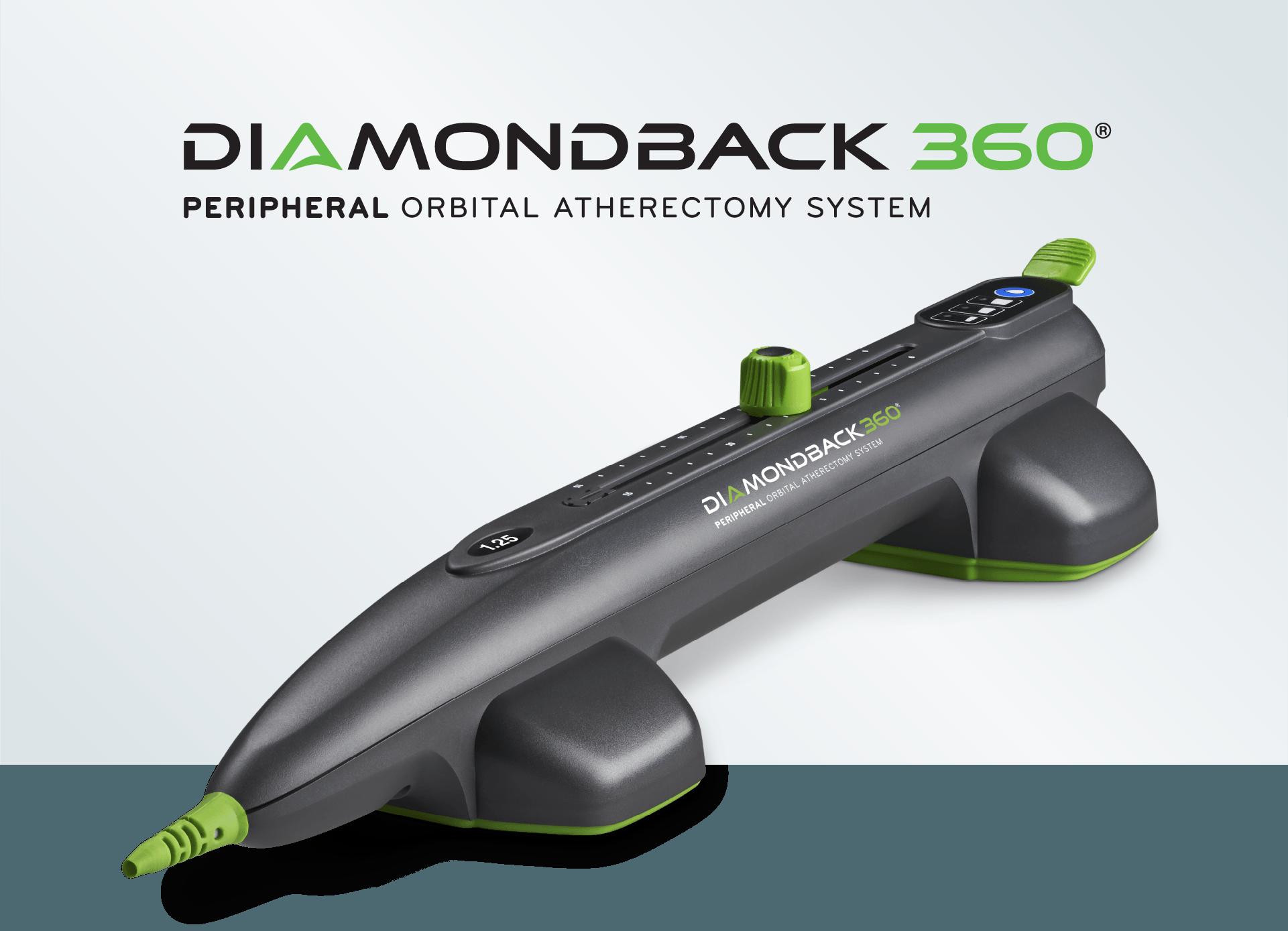 Diamondback 360® product shot